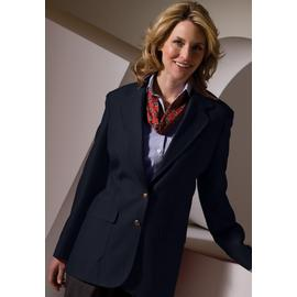 Edwards Women's Plus Polyester Blazer at Sears.com