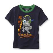 WonderKids Infant & Toddler Boy's T-Shirt - Monster at Kmart.com