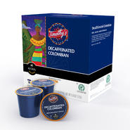 Keurig Timothy's Coffee Columbian Decaf 18 Count K-Cups at Sears.com