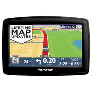 "TomTom 4.3"" Start 40M GPS w/ Lifetime Map Updates at Kmart.com"