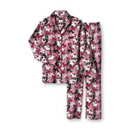 Joe Boxer Women's 2-Piece Flannel Pajama Set - Scottie Dogs at Kmart.com