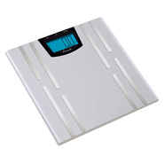 Escali Body Fat, Water, Muscle Mass Scale at Kmart.com