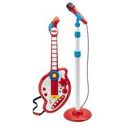 Fisher-Price Fisher Price Rockstar Guitar and Microphone Set at Kmart.com