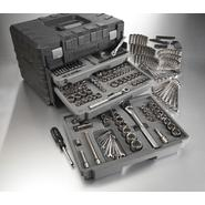 250 pc. Mechanics Tools Set with 3 Drawer Case at Craftsman.com