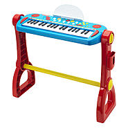 Fisher-Price Fisher Price Play-Along Keyboard at Kmart.com