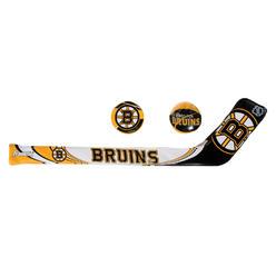 Franklin Sports NHL Boston Bruins Soft Sport Hockey Set at Kmart.com