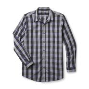 Structure Men's Shirt - Checkered at Sears.com