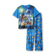 Angry Birds by Rovio Entertainment Star Wars Boy's Pajama Top & Pants at Kmart.com