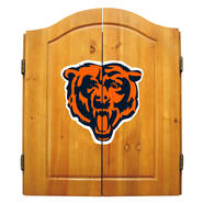 NFL Dart Cabinet Chicago Bears at Kmart.com