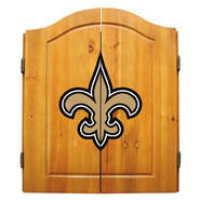 NFL Dart Cabinet New Orleans Saints at Kmart.com