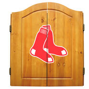 MLB Dart Cabinet Boston Red Sox at Kmart.com
