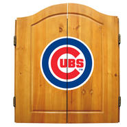MLB Dart Cabinet Chicago Cubs at Kmart.com