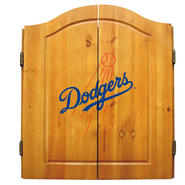 MLB Dart Cabinet Los Angeles Dodgers at Kmart.com