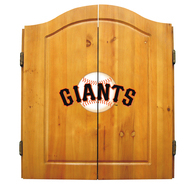 MLB Dart Cabinet San Francisco Giants at Kmart.com
