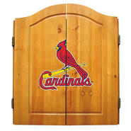 MLB Dart Cabinet St. Louis Cardinals at Kmart.com