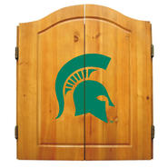 NCAA Dart Cabinet Michigan State Spartans at Kmart.com