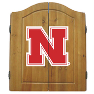 NCAA Dart Cabinet University of Nebraska Cornhuskers at Kmart.com