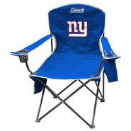 Jarden New York Giants XL Cooler Quad Chair at Kmart.com