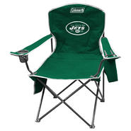 Jarden New York Jets XL Cooler Quad Chair at Kmart.com