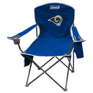 Jarden St Louis Rams XL Cooler Quad Chair at Kmart.com