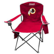 Jarden Washington Redskins XL Cooler Quad Chair at Kmart.com