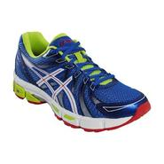 ASICS Men's ASICS  GEL-Exalt Blue Running Shoe at Sears.com