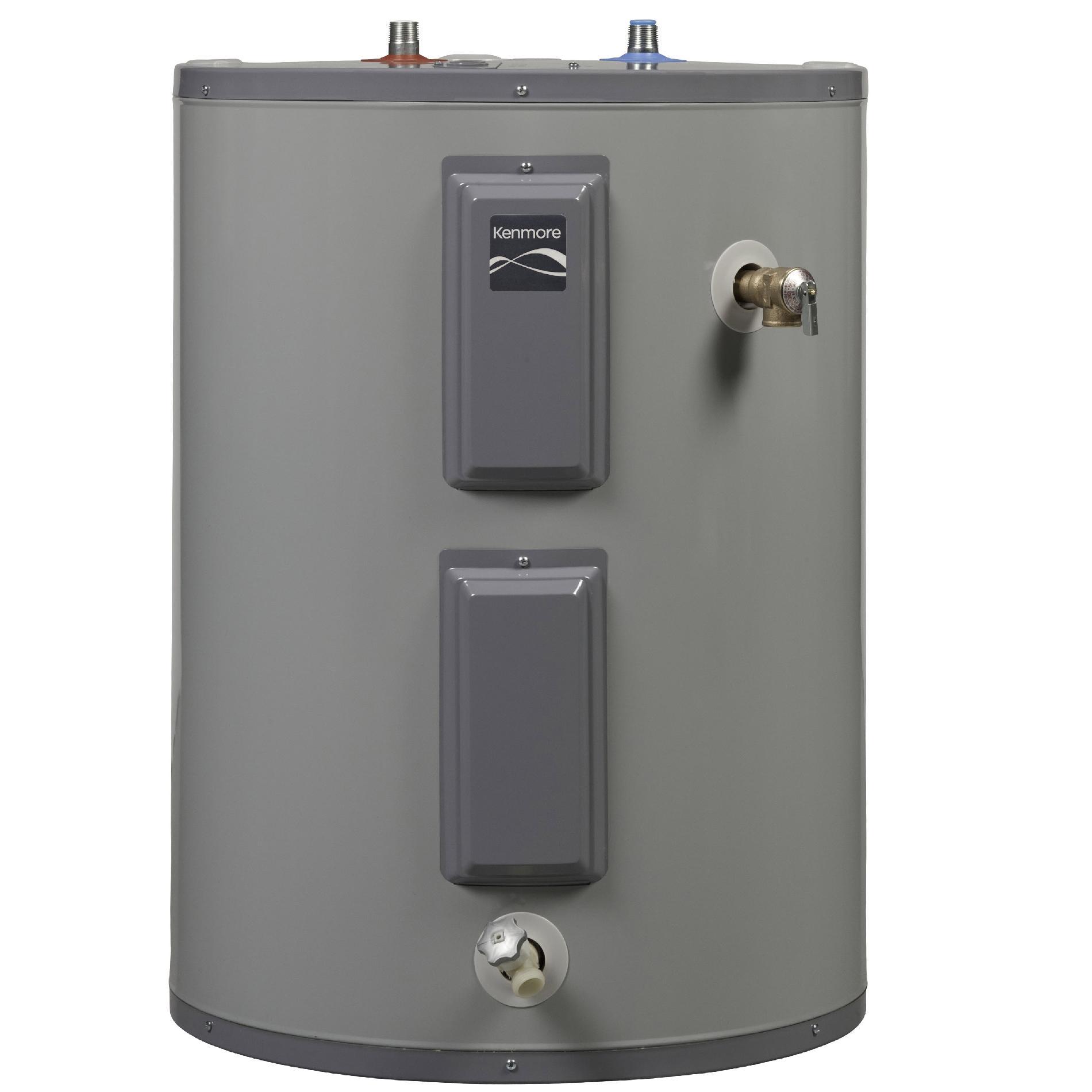 Kenmore 38 gal. Short 9-Year Electric Water Heater - Limited Availability