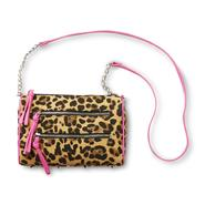 Bongo Junior's Crossbody Bag - Leopard Print at Kmart.com