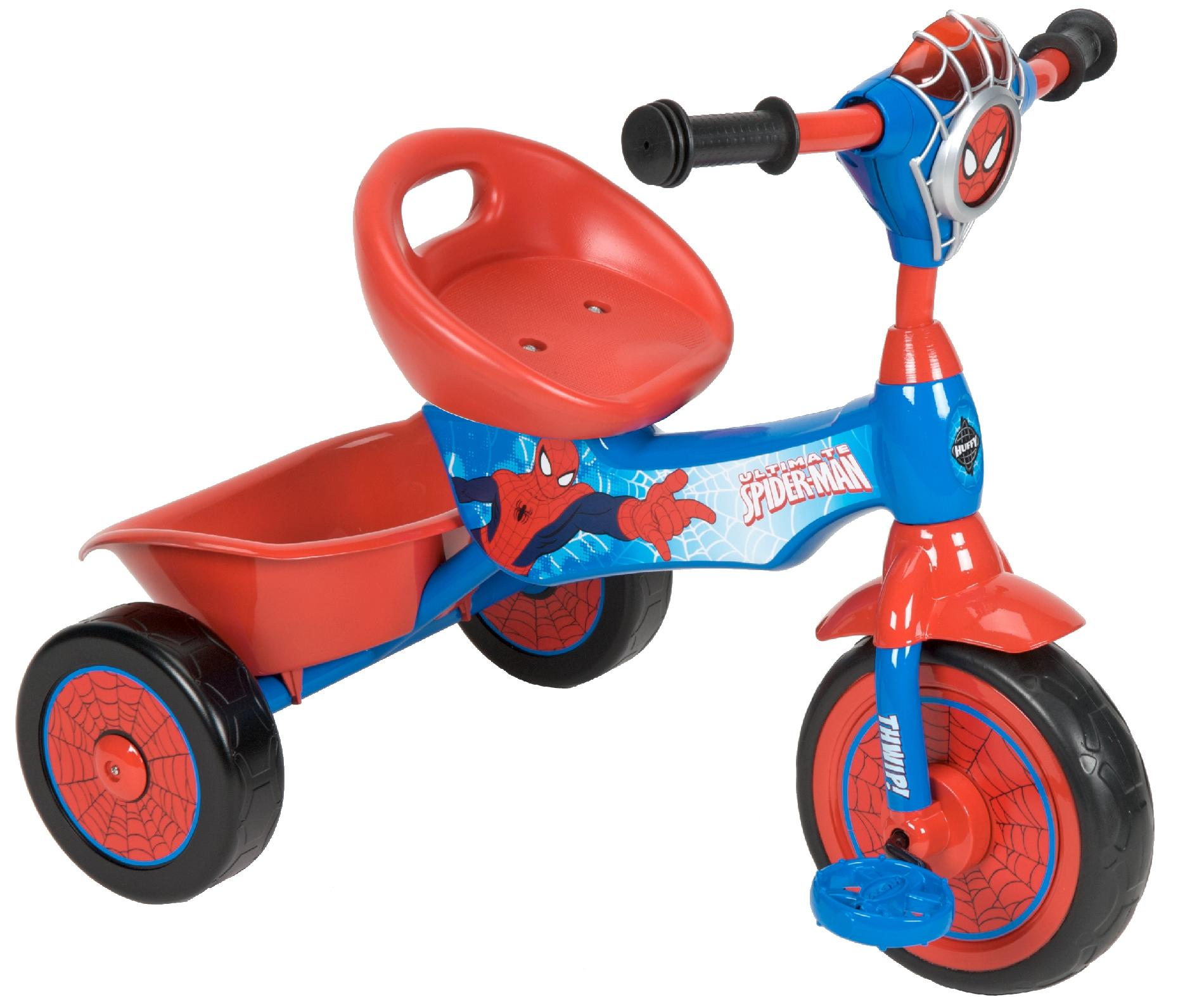 Ultimate-Spider-Man-Lights-Sounds-Trike
