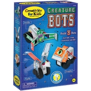 Creativity for Kids by Faber-Castell Creature Bots Kit- at Kmart.com