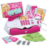 Barbie ™ APP-tastic Cash Register at Kmart.com