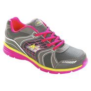 Athletech Women's Athletic Shoe L-Willow 2 - Dark Grey Multi at Sears.com