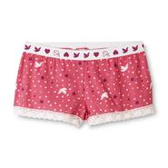 Dream Out Loud by Selena Gomez Junior's Flannel Boxers - Stars & Doves at Kmart.com