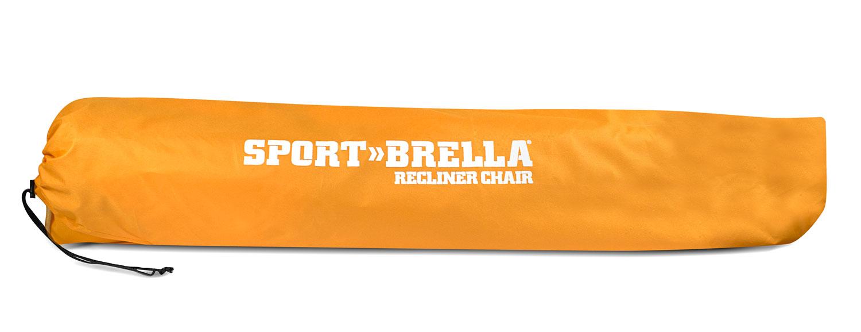 Sport-Brella Recliner Chair - Orange 1  sc 1 st  Kmart & Sport-Brella Recliner Chair - Orange - Fitness u0026 Sports - Outdoor ... islam-shia.org