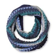 Studio S Women's Infinity Scarf - Zigzag at Sears.com