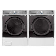 Kenmore Elite 5.2 cu. ft. Front-Load Washer and 9.0 cu. ft. Dryer Bundle at Kmart.com