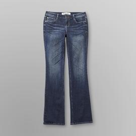 True Freedom Junior's Slim Bootcut Jeans at Sears.com