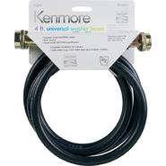 Kenmore Rubber Universal Washing Machine Hose - 2 Pack at Sears.com