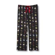 Betty Boop Women's Capri Pajama Pants at Kmart.com