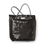 Bongo Junior's Sequined Tote Bag at Kmart.com