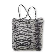 Bongo Junior's Sequined Tote Bag - Tiger Print at Kmart.com