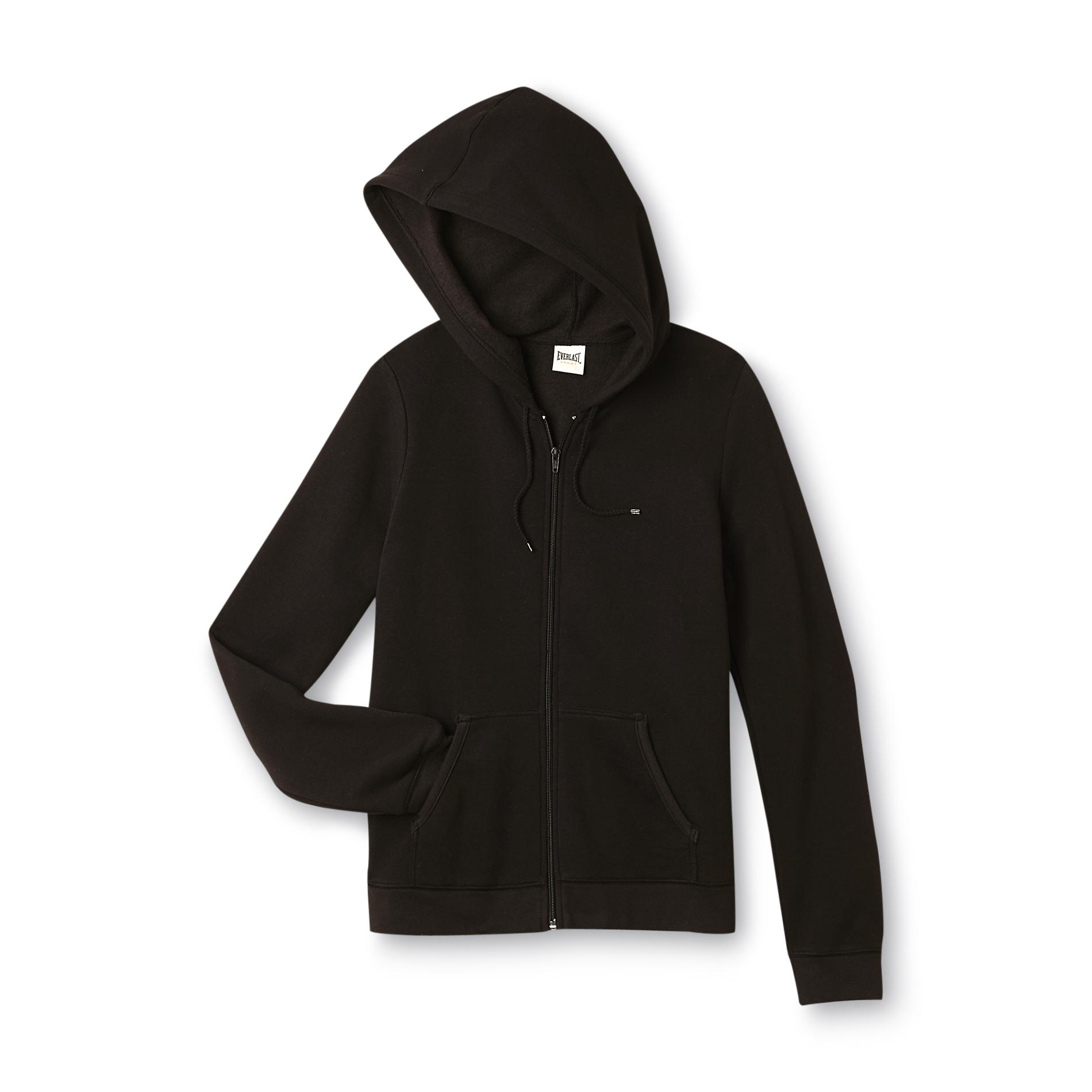 Women's Fleece Hoodie Jacket