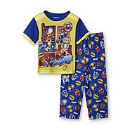 Marvel Super Hero Squad Toddler Boy's Pajamas at Kmart.com