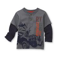 Route 66 Infant & Toddler Boy's Graphic