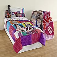 One Direction Girl's Bedding Collection at Kmart.com