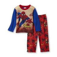 Marvel Ultimate Spider-Man Toddler Boy's Pajamas at Kmart.com