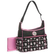 Hello Kitty Diaper Bag & Changing Pad at Sears.com