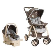 Disney Infant's Stroller & Car Seat - My Friend Pooh at Sears.com