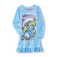 Smurfs Girl's Nightgown at Kmart.com