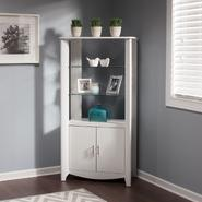 Bush Furniture Aero 2-Door Tall Library Storage at Sears.com